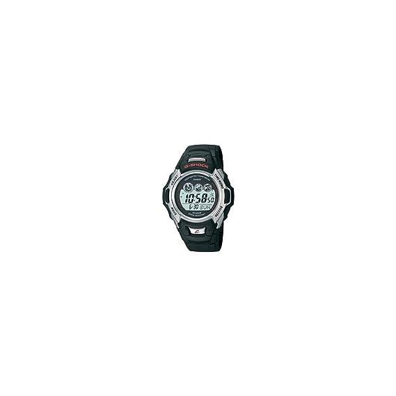 Casio GW-500U-1VER Casio GW-500U-1VER Reloj De Hombre