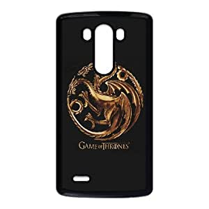 WINTER IS COMING Exquisite stylish phone protection shell LG G3 Cell phone case for Game of Thrones pattern personality design