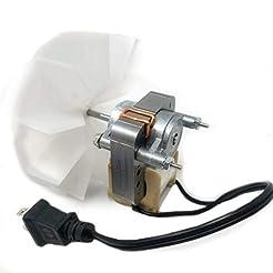 Universal Bathroom Vent Fan Motor Replac...