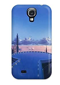 Durable Case For The Galaxy S4- Eco-friendly Retail Packaging(star Wars Tv Show Entertainment)