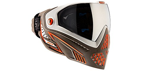 Dye i5 Paintball Goggle - Lava