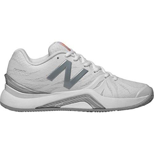 明確にからに変化する寝る(ニューバランス) New Balance レディース テニス シューズ?靴 1296v2 Tennis Shoe [並行輸入品]