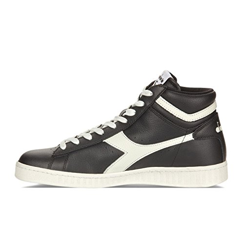 Game a Waxed Unisex Diadora Alto Collo L High Sneaker vwTggRFq