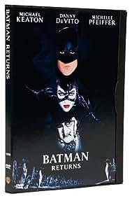 Batman Returns (Widescreen/Full Screen)