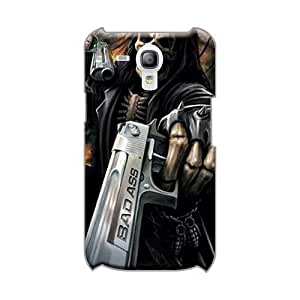 Perfect Hard Cell-phone Cases For Samsung Galaxy S3 Mini (mta12528rXlH) Support Personal Customs Realistic Grim Reaper Pattern