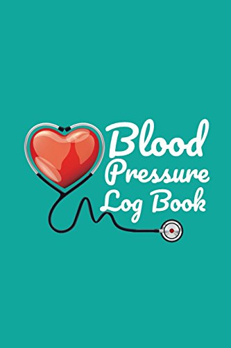 Pdf Business Blood Pressure Log Book: Daily Blood Pressure Notebooks