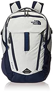 Surge Backpack, HIGH RISE GREY / COSMIC BLUE