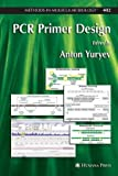 PCR Primer Design, , 158829725X
