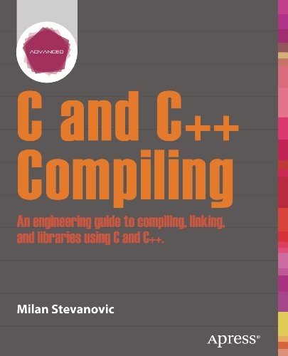 Download Advanced C and C++ Compiling Pdf