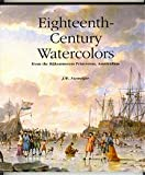 img - for Eighteenth-Century Watercolors from the Rijks Museum Printroom, Amsterdam book / textbook / text book