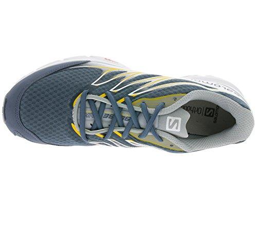 Salomon Sense Link Running Shoes Blue RwtiT1