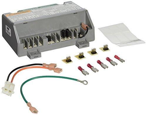1- Honeywel S8910U1000, Universal Hot Surface Ignition Module by HONEYWELL