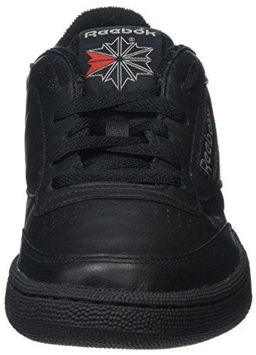 Sneakers Homme C Noir Reebok Archive Carbon Red Excellent Basses 85 Club Black qxSgfwI7