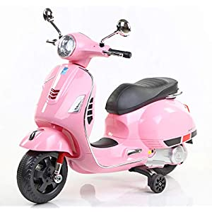Toyhouse Vespa Rechargeable Battery Operated...