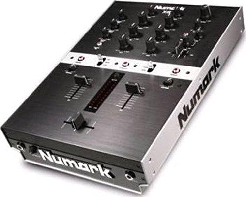 x5 mixer - 1