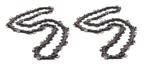 2-Husqvarna-H30-72-501840672-18-Chainsaw-Chains-325-Inch-x-050-Inch-Original