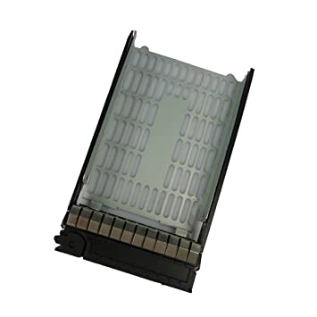 "373211-001 HP TRAY FOR 3.5/"" SATA//SAS DRIVE TRAY DL380 G6 ML350 G5 G6 W//SCREWS"