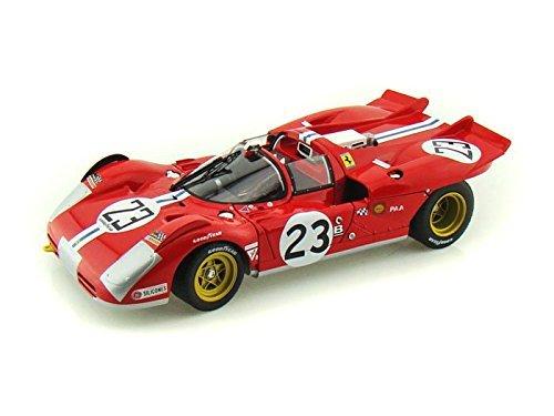 Ferrari 512 S 24 Hours of Daytona 1971 1/18 #23 B. Adamowicz