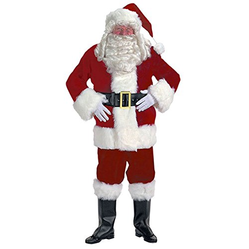 Father Christmas Suit - 3