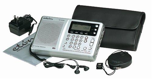 Amazon.com: Eton Grundig yb400pe am/fm Onda Corta Radio ...