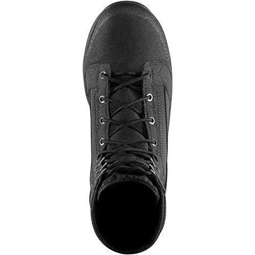 Danner Tachyon 8 Hauteur Noir (50120) Bout Uni Militaire, Chaussure De Travail | Semelle Tachyon