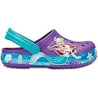 Crocs - Crocband Princesa Ariel - 205213-57h