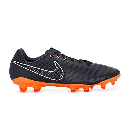 Orange b Nike Total Multicolore 7 Legend 080 Fitness Black Uomo Scarpe da Fg PRO qq7CP