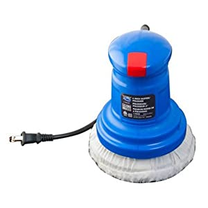"Pro-Lift I-4506 Blue 6"" Buffer/Polisher"