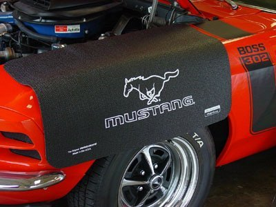 - Ford Mustang Fender Cover Gripper