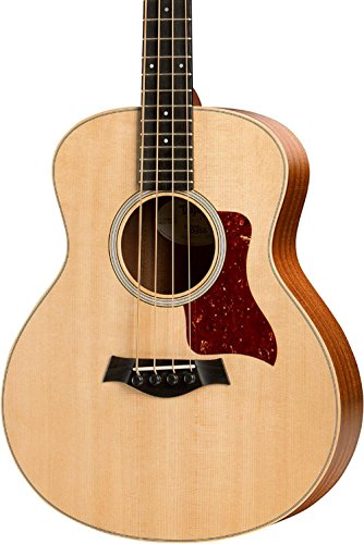 - Taylor GS Mini-e Acoustic-Electric Bass Regular Natural