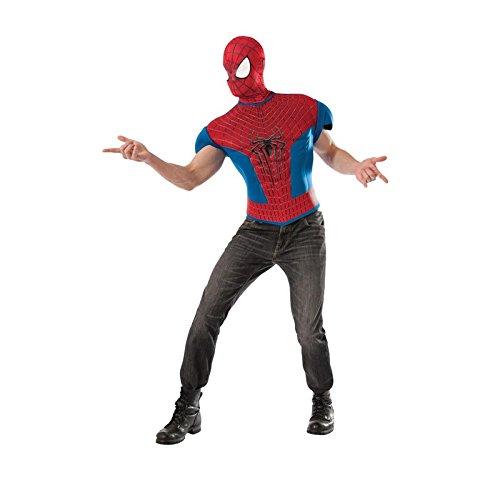 Rubie (Spiderman 1 Costumes)