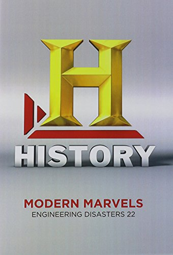 UPC 733961240641, Modern Marvels:eng Disastrs 22