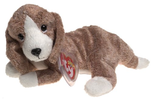 TY Beanie Baby - SNIFFER the Dog [Toy] (Beanie Baby Dog)