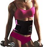 Joyshaper Sweat Belt for Women Weight Loss – Waist Cincher Trimmer – Slimming Body Shaper Belt For Sale