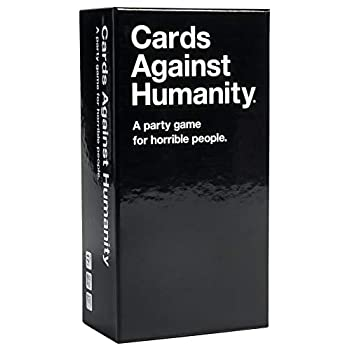 Playing cards In opposition to Humanity