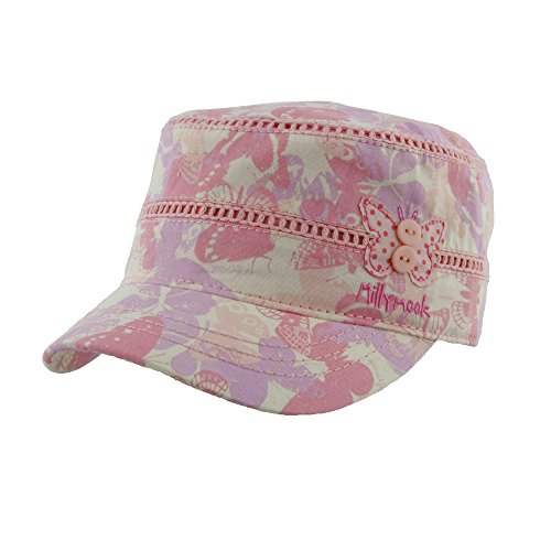 dda023736b3 GIRLS MAO CAP - DESTINY PINK - Buy Online in Oman.