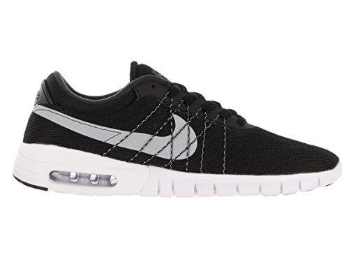 Nike Heren Koston Max Skate Schoen Zwart / Wit-zwart-wolf Grijs
