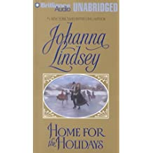 HOME FOR THE HOLIDAYS (UNABR.) (3 CASS.)