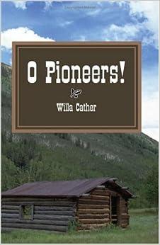 Book O Pioneers!