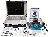 Elenco XK-700K Deluxe Digital / Analog Trainer Kit