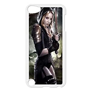 Valkyrie Girl iPod Touch 5 Case White as a gift O6753771