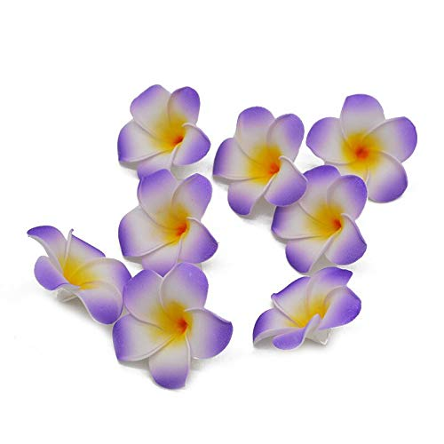 VDV-Artificial-Flowers-10Pcslot-Plumeria-Hawaiian-PE-Foam-Frangipani-Artificial-Flower-Headdress-Flowers-Egg-Flowers-Wedding-Decoration-Party-Supplies-Mauve-Artificial-Flowers-H13