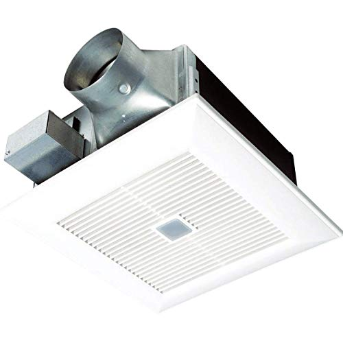 (Panasonic (FV-08-11VFM5) WhisperFit EZ Retrofit Fan/Motion Sensor)