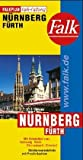 Nuremberg (Falk Plan :) (German Edition)