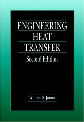 engineering heat transfer janna - 1