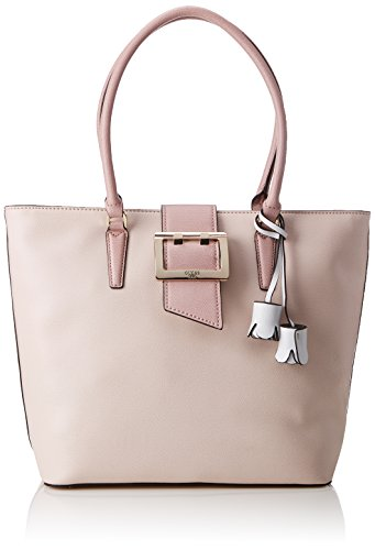 Guess Hobo, Borsa a Spalla Donna Multicolore (Blush Multi)