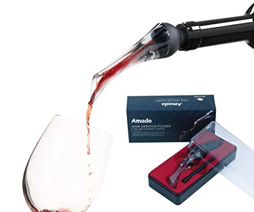Wine Aerator Pourer Amado Aerating product image