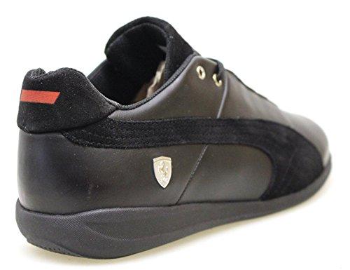 Puma Future Cat LS SF 305811 01 Herrenschuhe Sneaker Ferrari 44,5