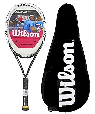 Amazon.com: Wilson Pro Lite BLX Tennis Racket With Full ...