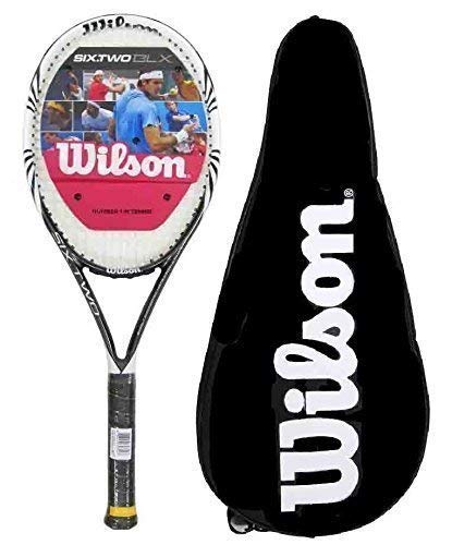 Amazon.com: Wilson Pro Lite BLX Tennis Racket With Full ...